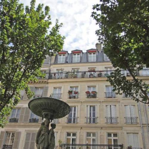 Quartier Faubourg Poissonniere