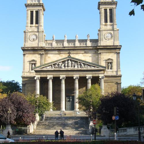 Quartier Saint-Vincent-de-Paul
